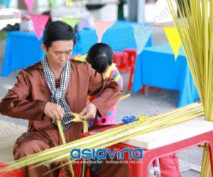 Tổ chức Ngày Hội Gia Đình (Family Day) Công Ty Thủy Tinh Malaya KCN Mỹ Xuân