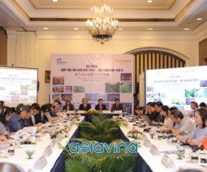 Hội nghị hợp tác du lịch Việt Nam – Đài Loan lần thứ 8
