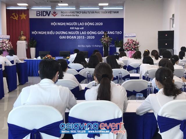 Hội nghị Người Lao Động 2020
